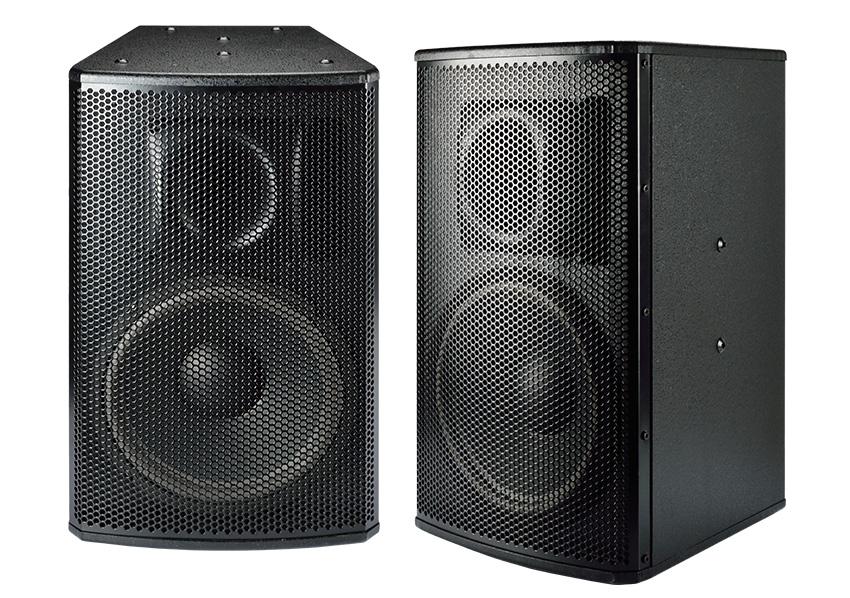 公共广播厂家_全频会议音箱CL-10_全频音箱厂家-广州市掌金视听设备有限公司